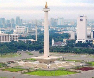Distributor DKI Jakarta