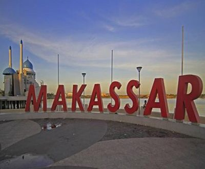 Distributor Makassar