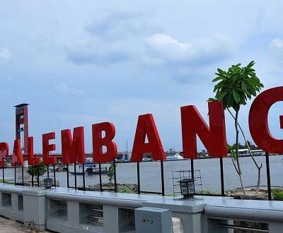 Distributor Palembang