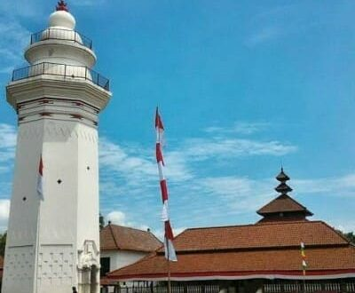 Distributor Banten